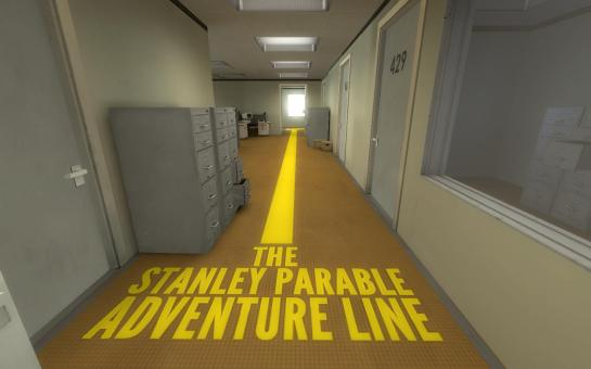 TSP Adventure Line