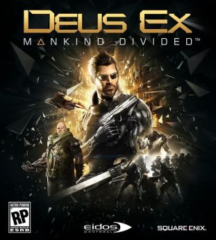 MankindDivided