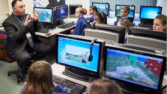 minecraft-education-bbc